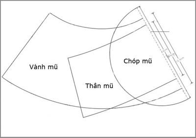 may_mu_vai_rong_vanh_cho_nang_dieu_tung_tang_duoi_nang_0