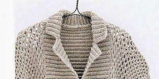 hướng dẫn cách móc áo khoác len canh dơi
